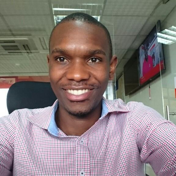 Ivan Masaba avatar picture