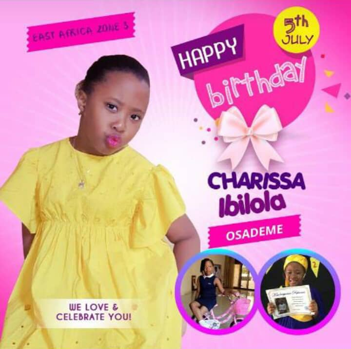 Happiest Supernatural Birthday to you
