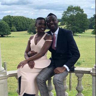 Rachael Kizito-Ojesebholo avatar picture