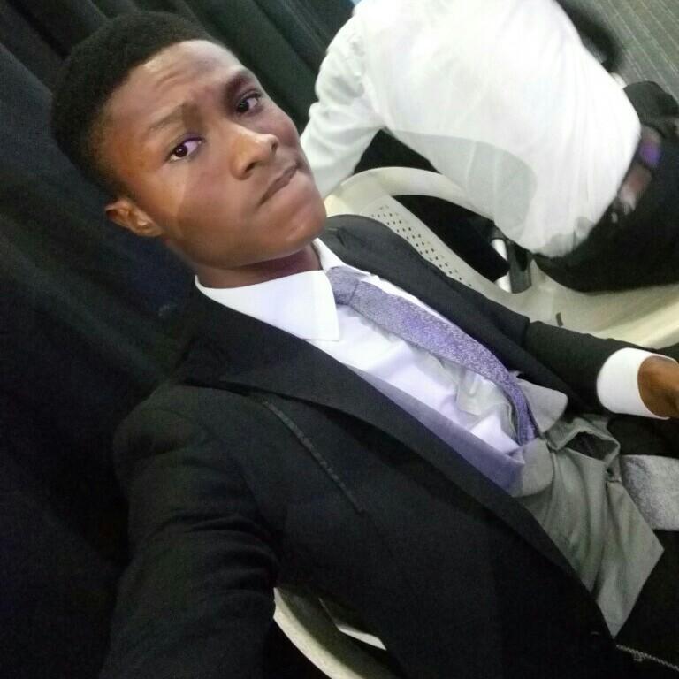 Uzoatu Ifeanyi Bryan avatar picture