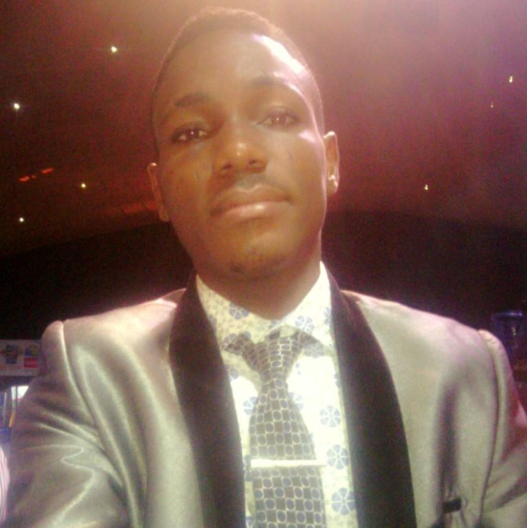 Kwen Kingsley Douyebaraladei avatar picture