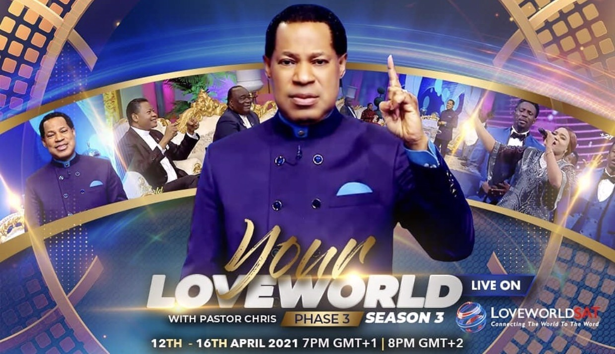 🔥💃🏾YOURLOVEWORLD IS LIVE 💃🏾🔥 We
