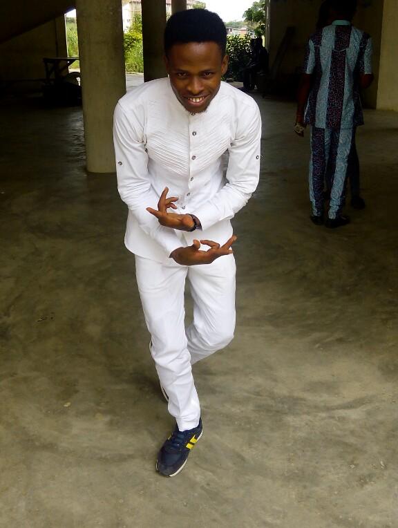 Samuel promise Obinna avatar picture