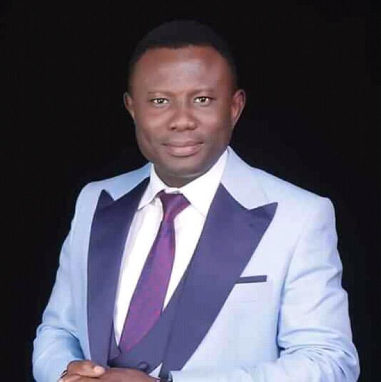 Happy birthday dearest pastor