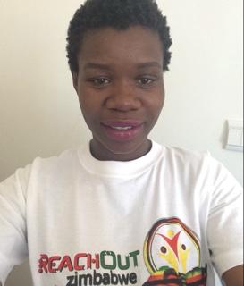 Nyasha Grace Maphosah Chisipochinyi avatar picture