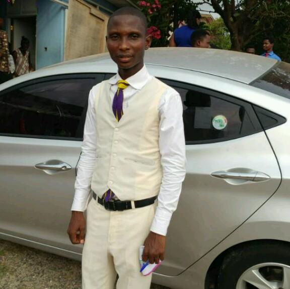 Chris Kwagbedzie avatar picture