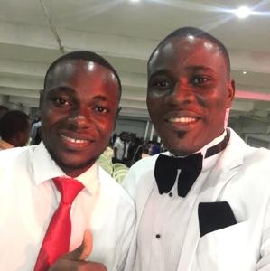 Jeremiah Omoziku avatar picture