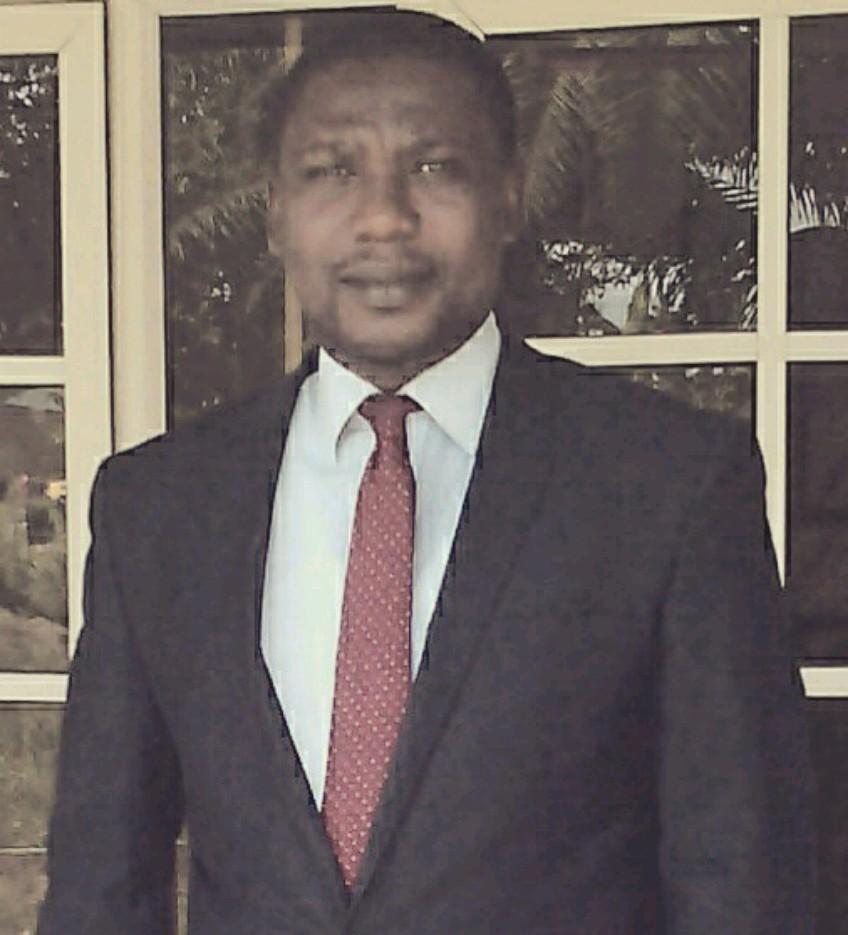 Patrick Usenekung avatar picture