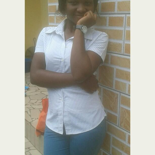 Irene Mbe avatar picture