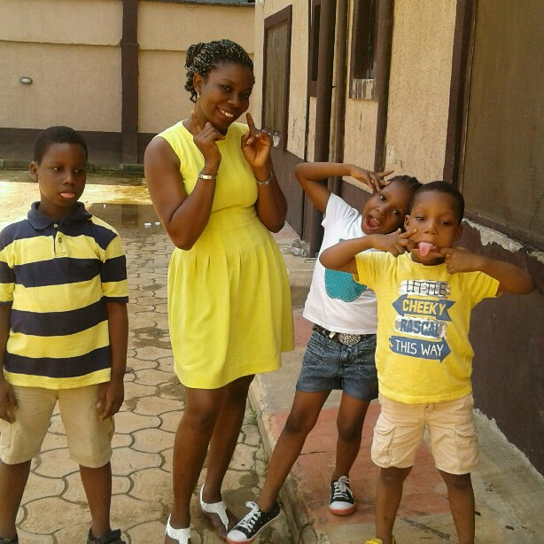 omigie ifeoluwa fatimah avatar picture