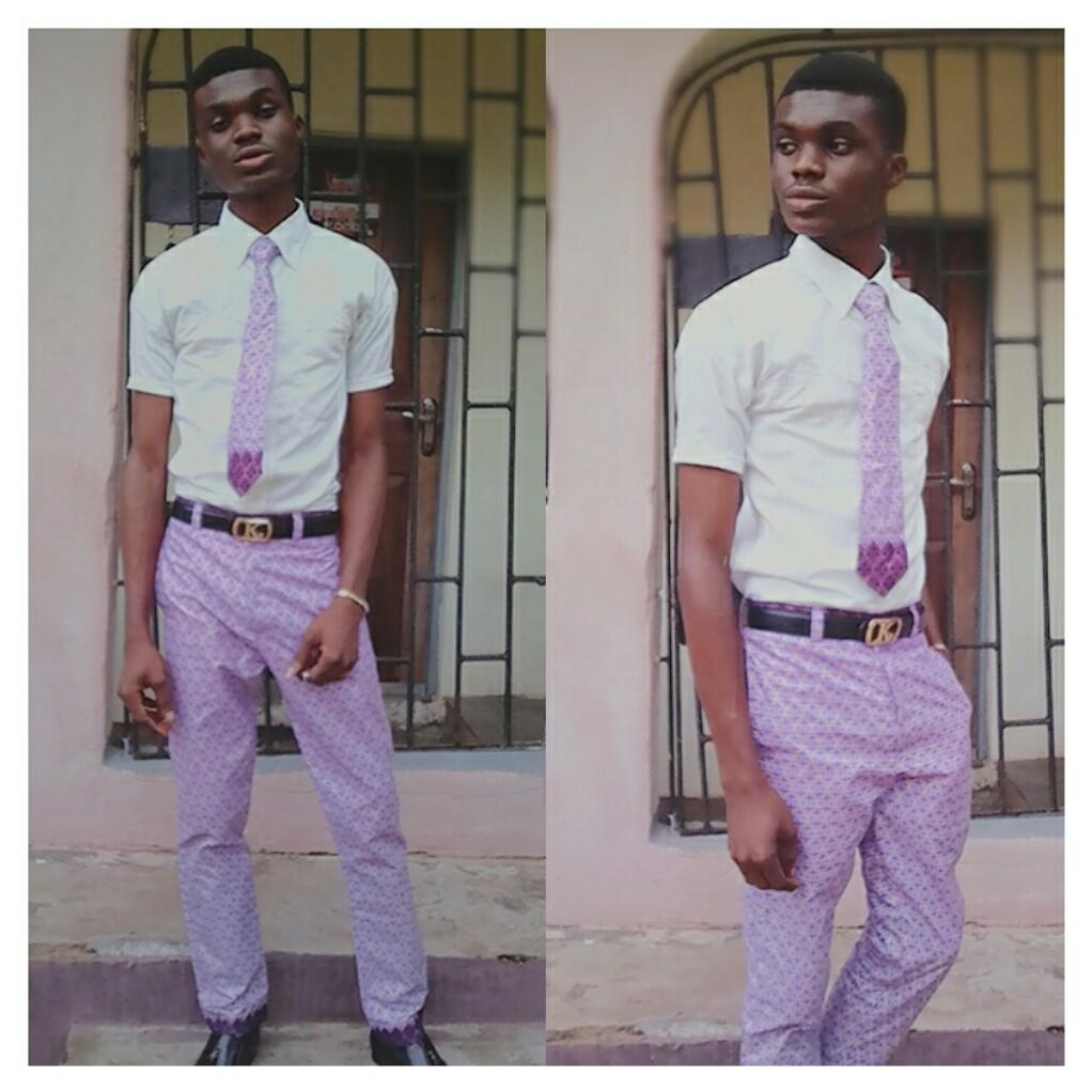 Prince Bright avatar picture