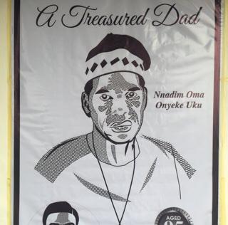 Pastor Cynthia Madidi avatar picture