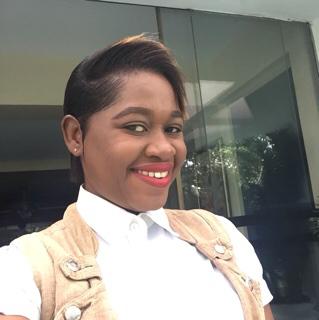 Pastor Cynthia Ifechukwudeni Madidi KD avatar picture