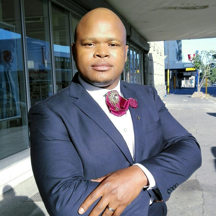 Bro Bongumsa CE East London avatar picture