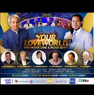 George Oyakhilome avatar picture