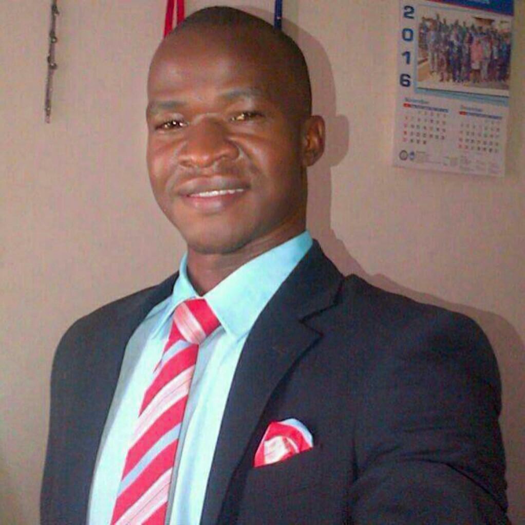 David Martin Ogwang avatar picture