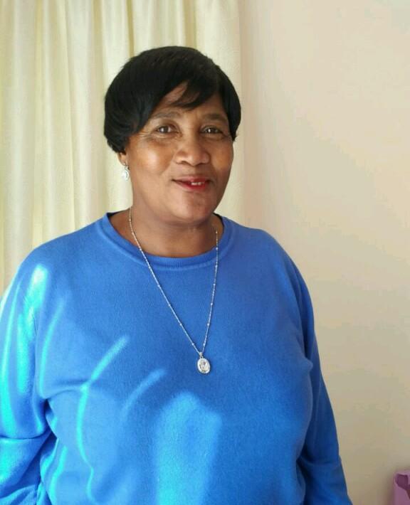 Priscilla Khumalo avatar picture
