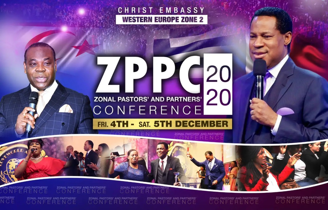 Coming up Next Week Zonal