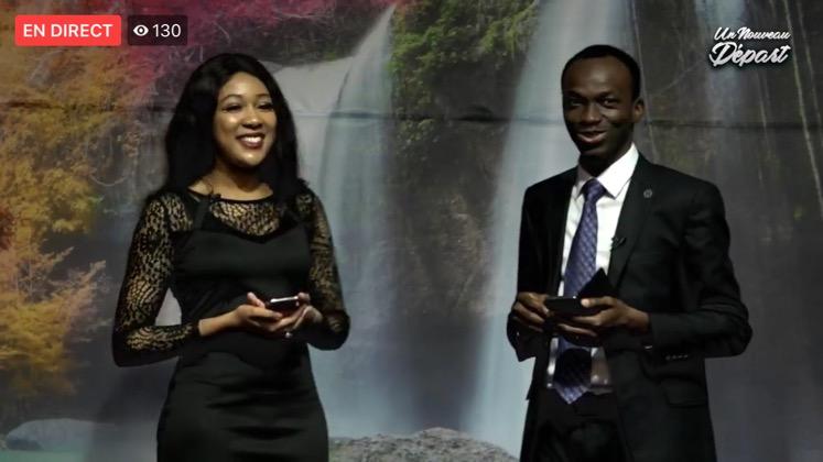 Amazing Hosts on Un Nouveau