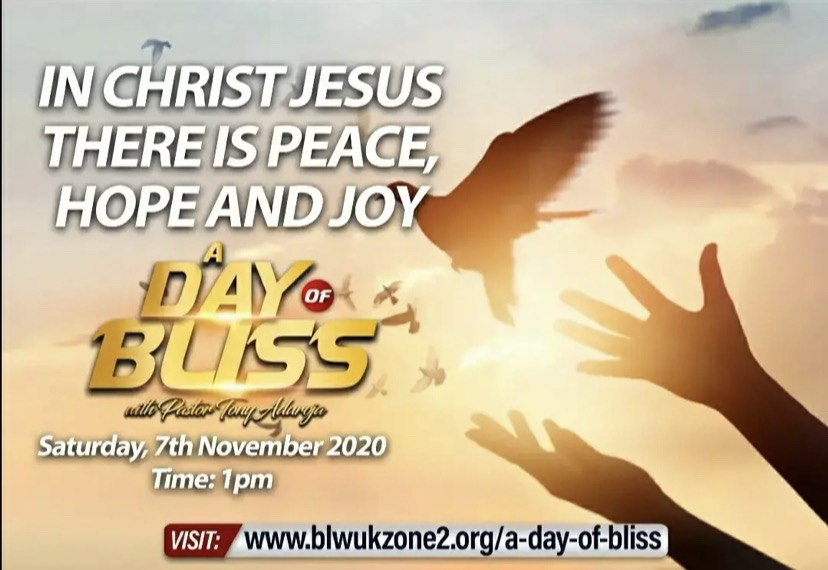 A Day of Bliss, A
