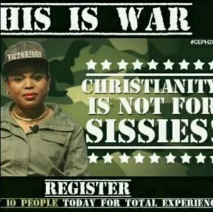 Karen  Iziegbe Idahosa avatar picture