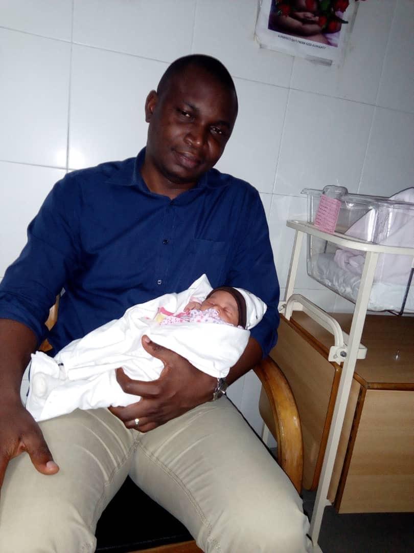 Congratulations Esteemed Deacon Tokoni and