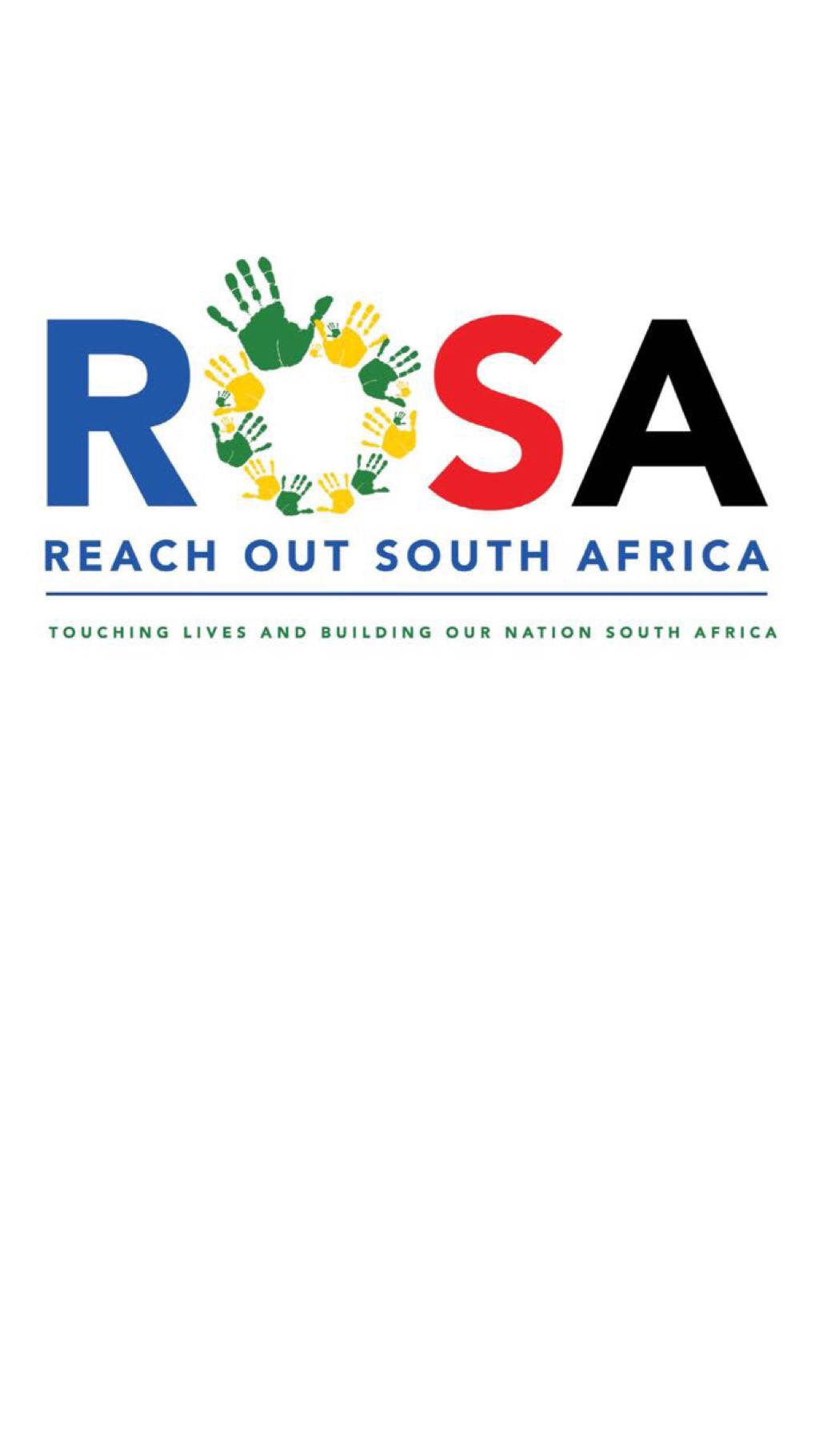 REACH OUT SOUTH AFRICA 2017