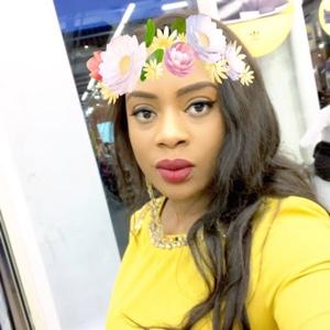 Folashade Olayinka avatar picture