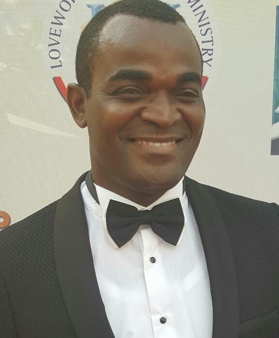 Pastor Kingsley Ogbeni avatar picture