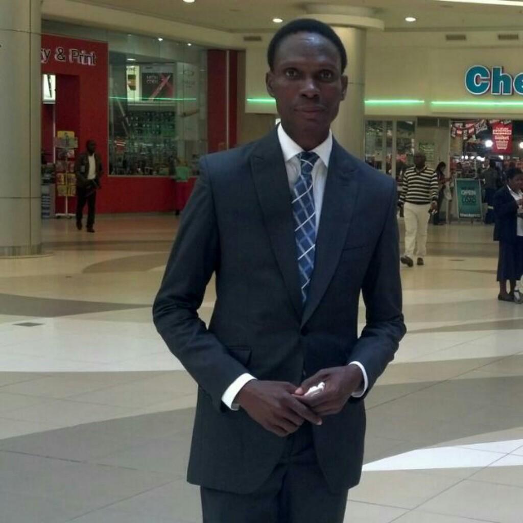 blessing iroroturi avatar picture