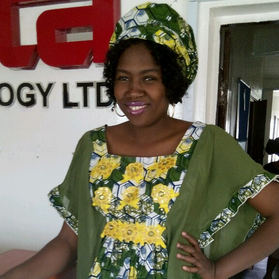 Nkechi Ajang avatar picture