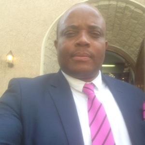 Bro Fredrick Uzoigwe. avatar picture