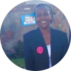 Irene Bvunzawabaya avatar picture
