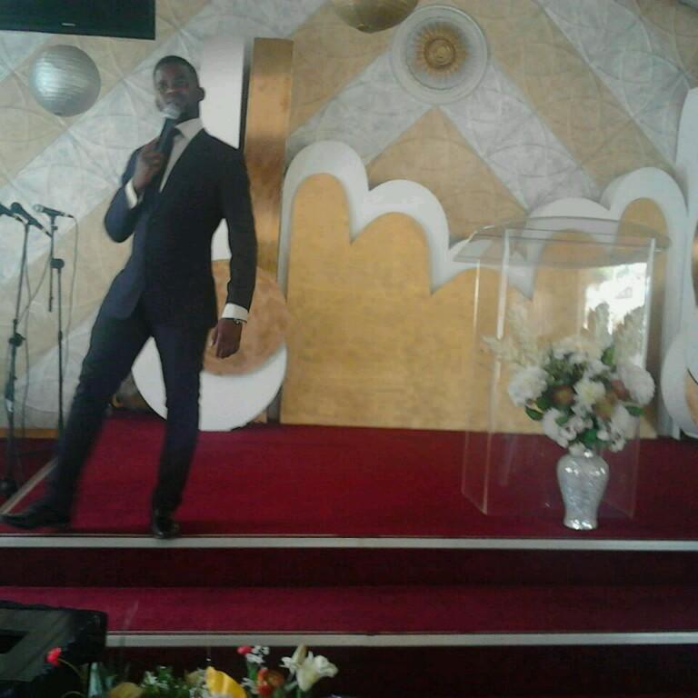Pastor Ali avatar picture