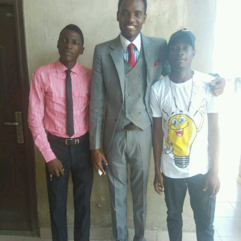 Pastor Onwuli Uche avatar picture