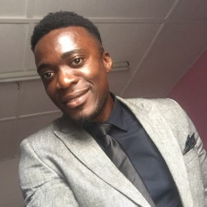 Amobi Charles Chidozie avatar picture