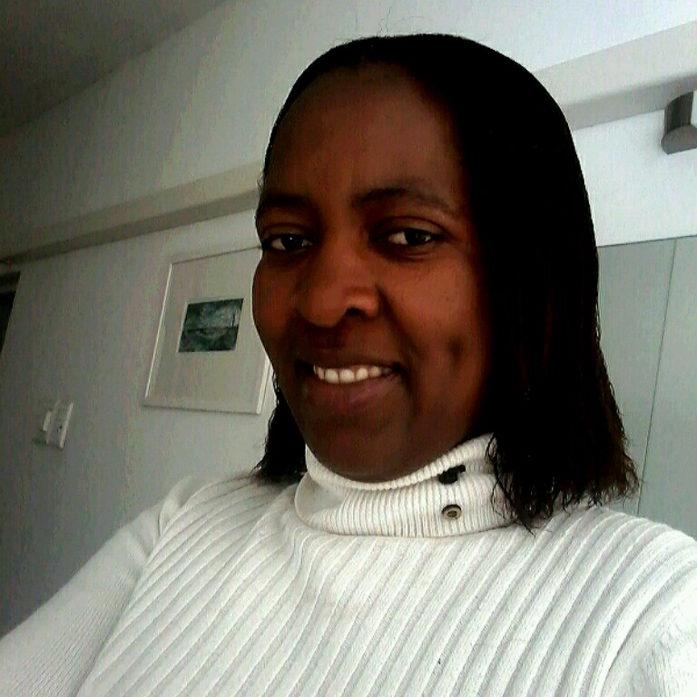 Hilda Nyateka avatar picture