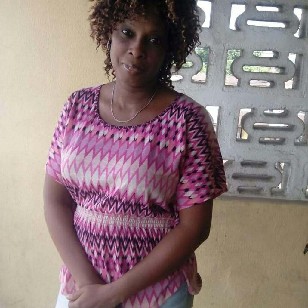 Gladys Okeoma avatar picture