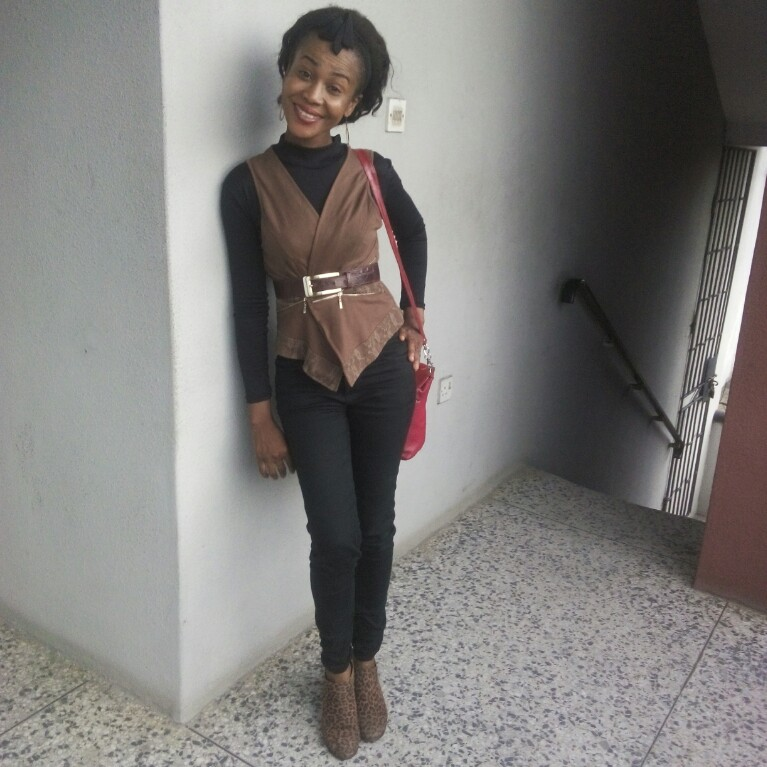 Joyce Oki avatar picture