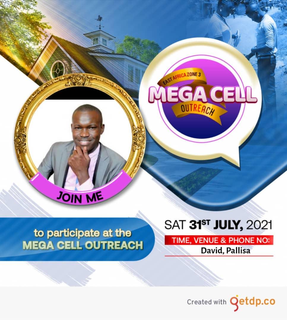 MEGA CELL OUTREACHES IN EWCAZ3