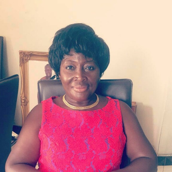 Lysbeth Oppong Adjei avatar picture