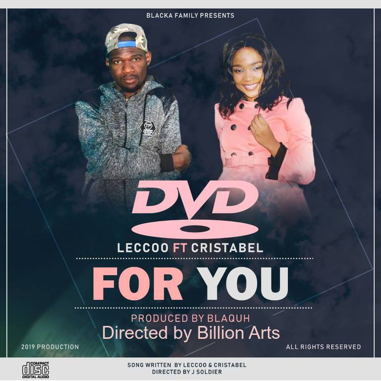 DVDs available