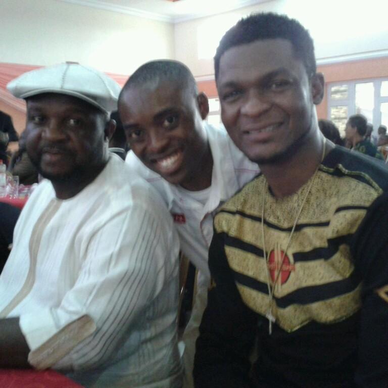 Marvin Omajuwa Wilkie avatar picture