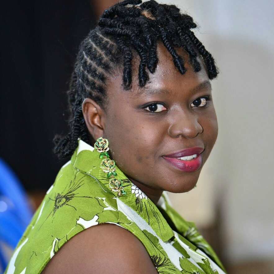 Kehinde Oluwayemisi Titilope avatar picture