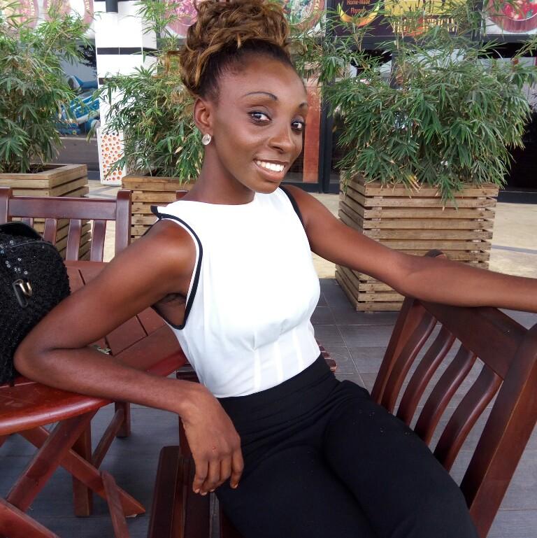 Rhoda Amaka George avatar picture