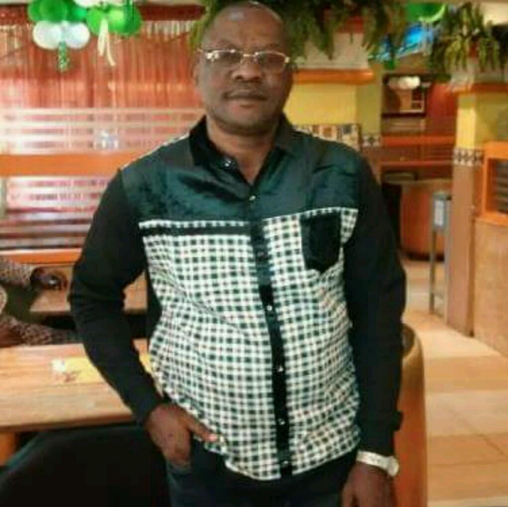 Pastor Olu Agbeye avatar picture
