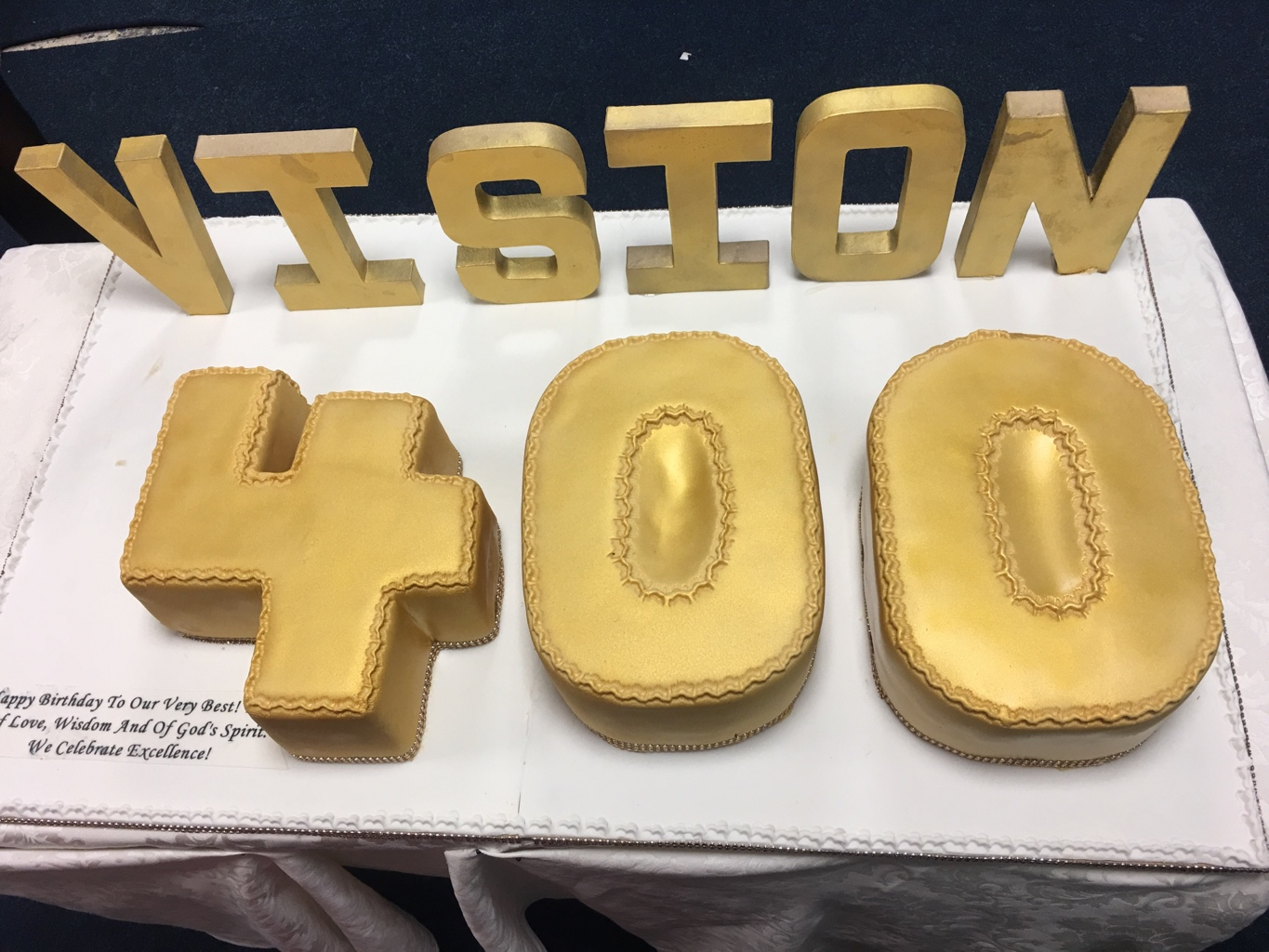 Some say vision400 is bread