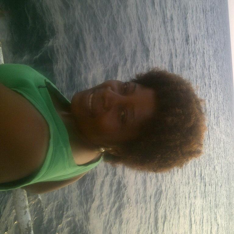 logha carolfaith mbuyeh avatar picture