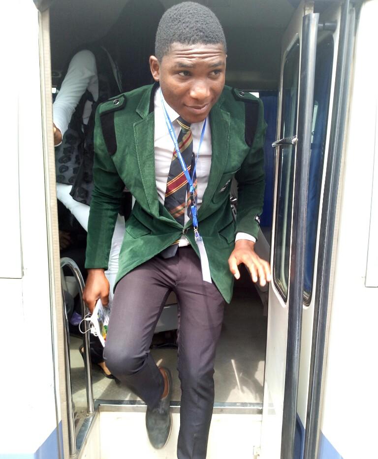 Godwin Effiong avatar picture