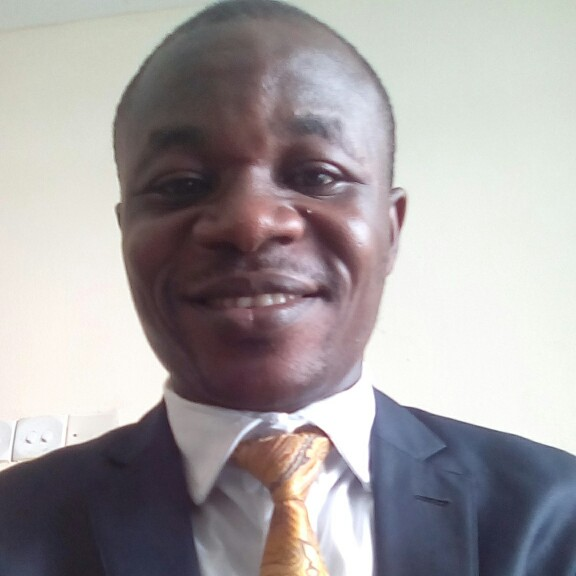 Pastor Samuel Olusegunbiyi avatar picture